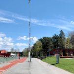 Förslag: Nytt stort omklädningshus byggs vid Mälarhöjdens IP