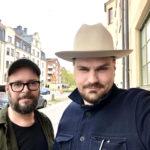 Nystartat countryband från Aspudden släpper debutplatta