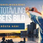 Rösta på finalisterna i Liljeholmskajens Fototävling