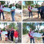Ungdomsföreningar i Mälarhöjden får 35 000 kronor