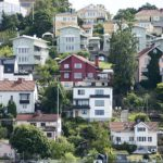 Undersökning: Nu vill folk flytta ut till stadsdelar utanför city