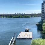 Liljeholmen får ny kulturscen – smygpremiär i sommar