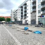 Insändare: Varför har konstverket i Liljeholmen tagits bort?