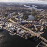 Tyck till om utvecklingen i Liljeholmen