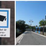 Ny lag: Mer kameraövervakning i t-banan ska förhindra brott