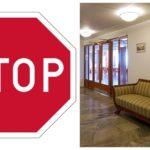 Regeringen: Besöksförbudet på äldreboenden förlängs