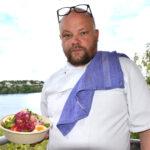 Coronakrisen: Köksmästare från Gröndal skiftar till lunchlådor utan svinn