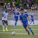 Ny vinst för IFK Aspudden-Tellus – slog serieledarna