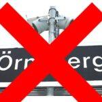 Förslag: Byt namn på t-banestationen och området Örnsberg
