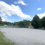 Nu planeras konstisbana vid Aspuddens fotbollsplan