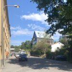 Fler lägenheter kan byggas i centrala Aspudden
