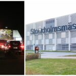 Stockholmsmässans parkering blir drive-in-bio