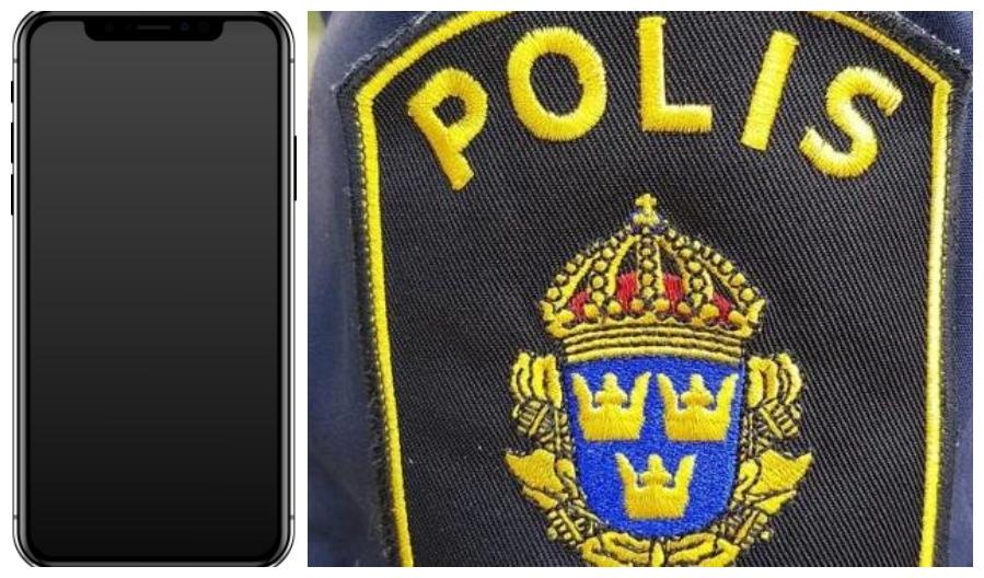 mobil polis
