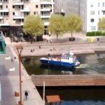 Krönika: Nu vet jag vad den blå båten gör vid kajen