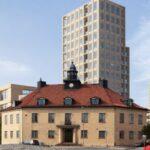 Förslag: Så kan Älvsjö centrum utvidgas