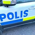 Larm om höga smällar i Solberga