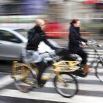 Så ska regeringen få fler att cykla – satsar halv miljard
