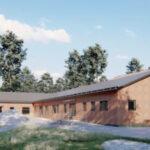 Ny förskola på gång i Solberga