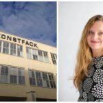 Konstfack expanderar – utbildar fler inredningsarkitekter