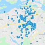 Promenadloppisen i  Hägersten-Älvsjö poppis – stort ansvar på säljarna