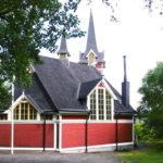 Krönika: Historien om Sankt Sigfrids kyrkas förste präst