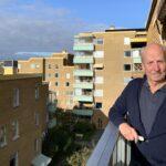Bostadsrättsförening sätter upp solceller på taken: Så mycket el producerar vi
