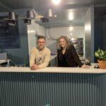 Islänningar tar Brooklyn till Aspudden