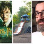 Förslag: Därför bör lekparken i Långbro bli en Harry Potter-park