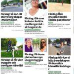 Nya rutiner: Så funkar medborgarförslag i Hägersten-Älvsjö