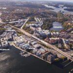 Så vill Liljeholmsborna utforma Södertäljevägen