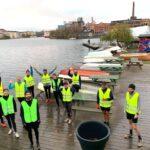 Succé för nytt ultralopp i Gröndal