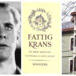 Krönika: Strövtåg i Liljeholmen med Erik Asklunds bok i handen