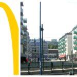 McDonalds Liljeholmen först med ny tjänst för minskad trängsel