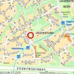 Förslag: 60 lägenheter byggs vid Västertorps centrum