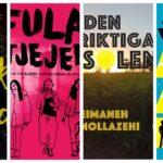 Lenas boktips 3: Fyra riktigt bra ungdomsböcker