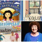 Lenas boktips 2: Tre bra böcker för barn
