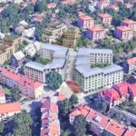 Debatt: Därför måste förslaget på nybyggnad i Aspuddens C ändras
