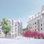Förslag: Större centrum och 270 nya bostäder i Aspudden