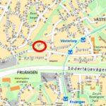 Förslag: 80 lägenheter byggs på naturmark i Västertorp