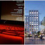 Nya Liljeholmens C kan få biograf och bibliotek