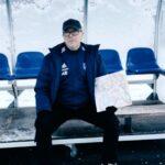 Anders – ideell fotbollstränare och skivbolagsägare: Nu är det passionen som styr