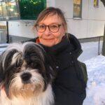 Förslag: Det behövs hundrastgård och skateramp i området