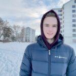 14-årige Lucas från Hägerstenshamnen släpper singel i Aviciis fotspår