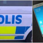 Misstänkt rattsurfare stoppades på Liljeholmsbron