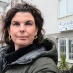 Hudterapeut startar eget i Fruängen: Fotvård populärt
