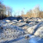 Replik: Därför fortsätter vi dumpa snö i Vinterviken