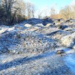 Debatt: Därför måste kommunen hitta en annan lösning för snömassorna