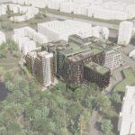Debatt: Dessa delar i förslaget av nya Liljeholmen C måste ändras