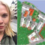 Debatt: Nya Henriksberg riskerar bli ett överdimensionerat gated community