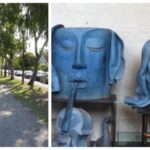 Debatt: Därför bör Hertha Hillfons skulpturer sättas upp i parken i Mälarhöjden